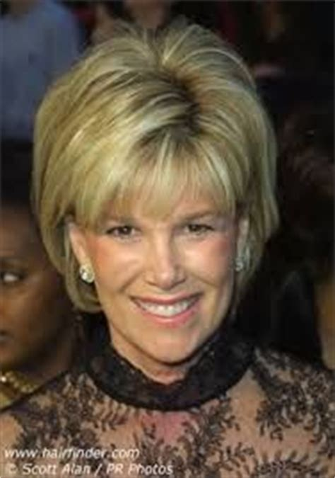 cheap haircuts jefferson city mo joan lunden hairstyle short hair styles pinterest