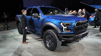2017 Ford F 150 Raptor Price 2017 Ford F 150 Raptor Review And Information United