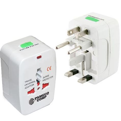 Travel Universal Adaptor custom travel adapters promotional travel adapter