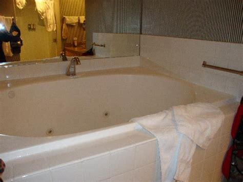 Hotel In Seattle With Tub In Room by Two Person Soaking Tub Picture Of Hotel Monaco Seattle