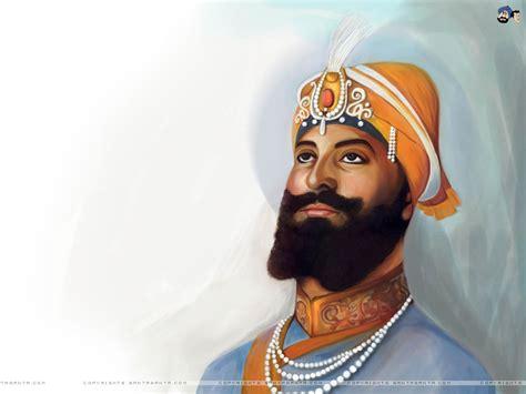 Shri Guru Gobind Singh Ji Essay In by Exclusive Hd Sikh Gurus Wallpapers Gurudwara Images Golden Temple Photos Santabanta