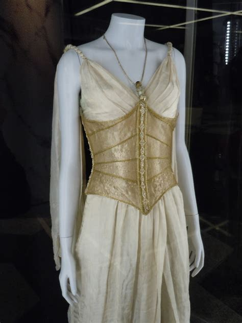 Dress Tamina costumes and props gemma arterton s