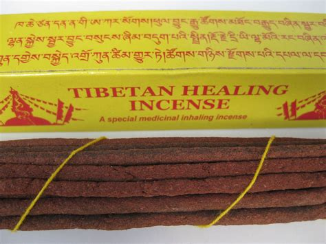 Dupa Tibet Hio Herbal Himalayan tibetan incense handmade in the himalayas from