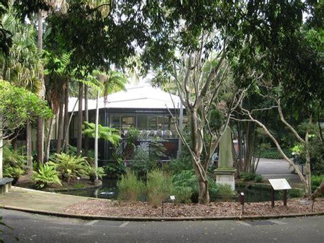 Botanic Gardens Restaurant Sydney Restaurant Reviews The Botanic Gardens Restaurant