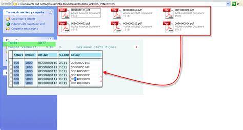 anexo 1 instructivo para la carga masiva de retenciones c 243 digo de retorno carga masiva de anexos en sap