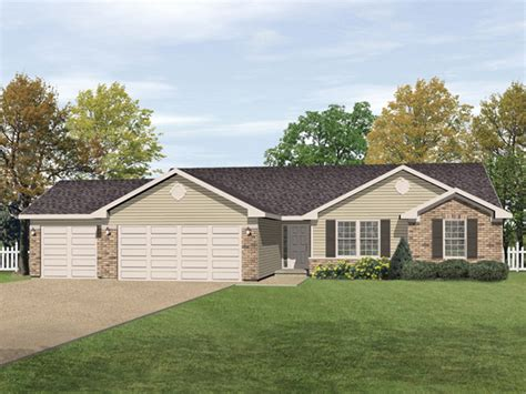 southern ranch house shasta park southern ranch home plan 058d 0099 house