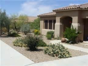 front yard desert landscape design google search desert landscaping pinterest front