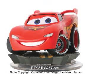 Disney Infinity Cars Disney Infinity New Cars Characters Revealed Pixar Post