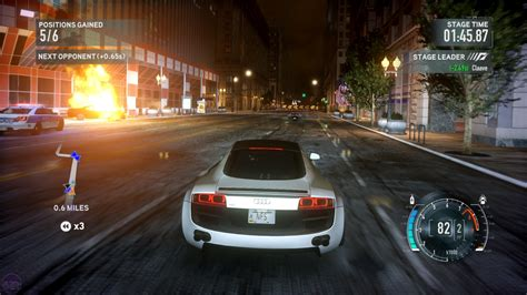Need For Speed The Run by Need For Speed The Run Review Bit Tech Net