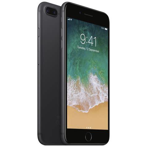 i phone iphone 7 plus 128gb black officeworks