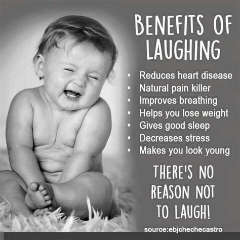 7 Benefits Of Laughter by Benefits Of Laughter Quotes