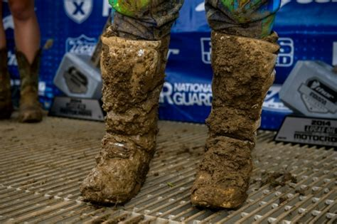 how to clean motocross boots tips for dirt bikes in the motosport