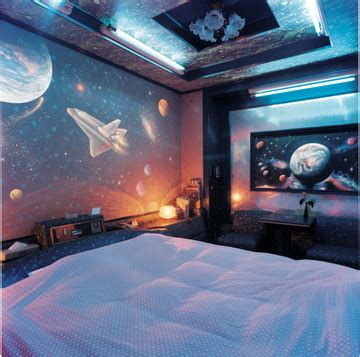 outer space room 55 wonderful boys room design ideas digsdigs
