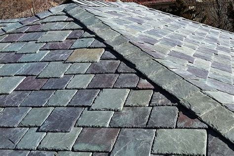 Rubber Roof Tiles South Africa by Matthews Roofing Chicago Slate Roof System Professionals