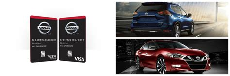 nissan nmac nissan visa credit card nmac and synchrony features and