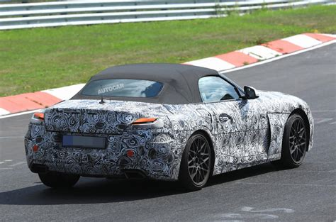 new bmw 2018 z4 2018 bmw z4 release date price specs interior
