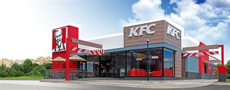 drive thru kfc welcome to kfc