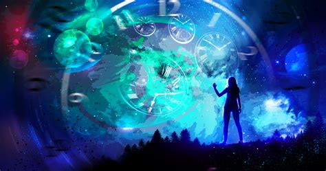 Time And Space the time space by ryky on deviantart