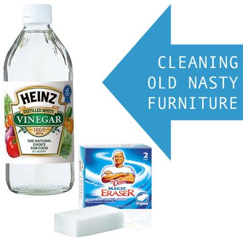 cleaning upholstery with vinegar cleaning old wood furniture at the galleria