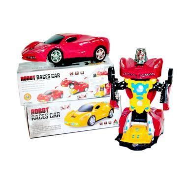 Mainan Anak Cars Lightning Mcqueen Bump And Go Toys jual produk mainan mobil cars harga promo diskon