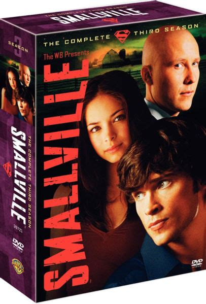Sale Dvd Smallville Season 3 smallville temporada 3 completa torrent espanol