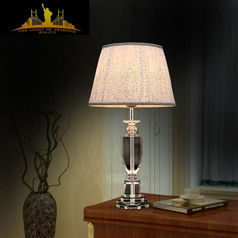table lights for bedroom high end decorative living room european style luxury