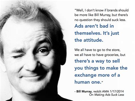 bill murray quotes bill murray quotes quotesgram