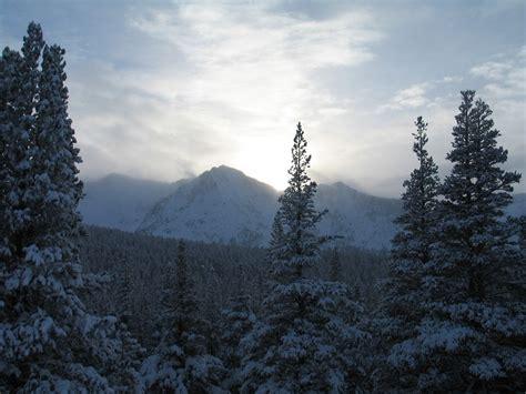 fotos uspallata invierno fondos naturales y otros taringa