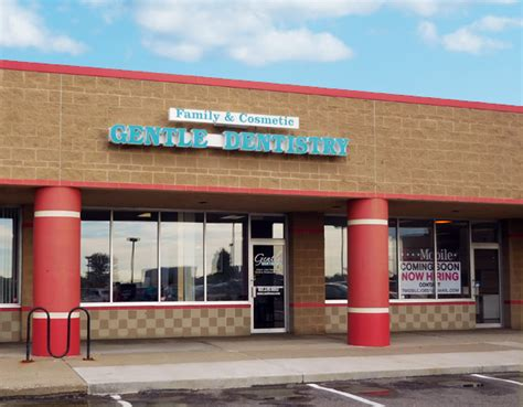 dentist and dental services in cottage grove minnesota