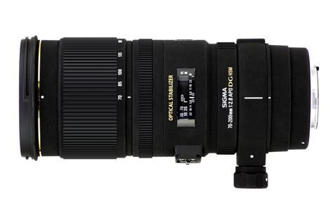 Sigma 70 200mm F28 Apo Ex Dg Os Hsm Sigma 70 200mm F 2 8 Ex Dg Os Hsm Interchangeable Lens Review