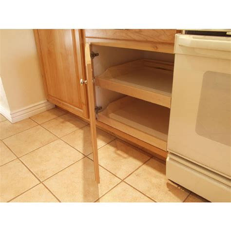 rolling shelves do it yourself cabinet pull outs for