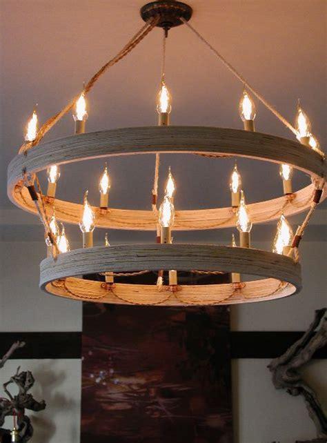 Diy Rustic Chandelier Best 25 Diy Chandelier Ideas On Pinterest Hanging Jars Rustic Chandelier And How To Make A
