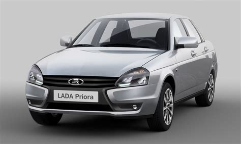 Lada World The Motoring World Lada See S Growth In The Month Of