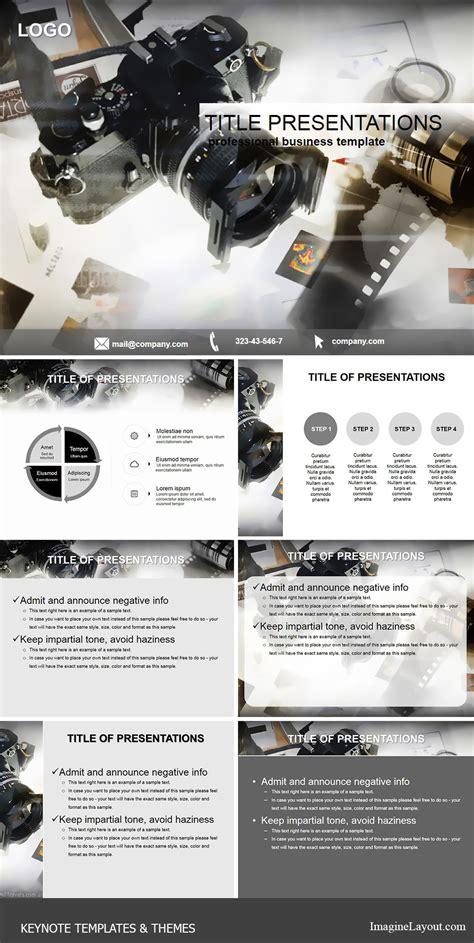 keynote themes photography studio photography keynote templates imaginelayout com