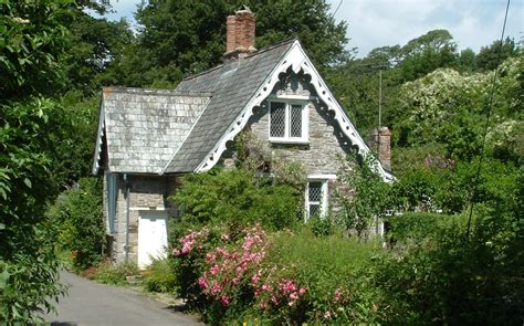 place lodge st anthony in roseland cottages