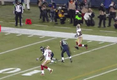 Football Hits Womens Bookshelves by Vernon Davis Suffers Concussion On Big Hit From Kam