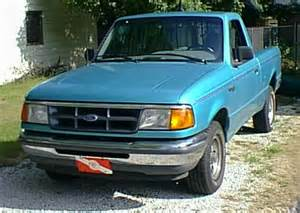 93 Ford Ranger 93 Ford Ranger Pictures