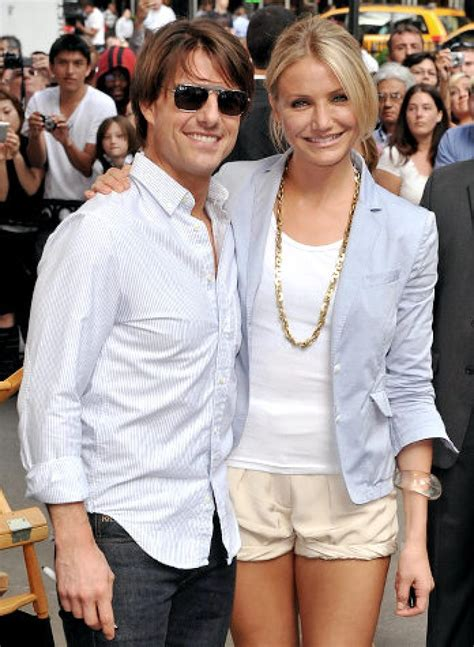 film tom cruise und cameron diaz celeb snapshots june slide 10 ny daily news