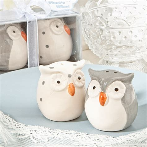 cute salt and pepper shakers cute owl salt and pepper shakers