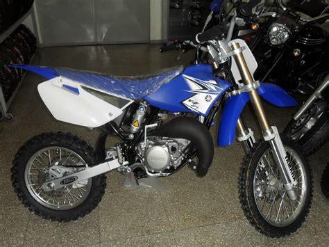 Motor Trail Yamaha Yz85cc Se by Trail Yamaha Yz 85 Se 2t Jual Motor Bekas
