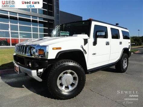 tire pressure monitoring 2006 hummer h2 suv parental controls for sale 2008 passenger car hummer h2 suv plano insurance rate quote price 46981 used cars