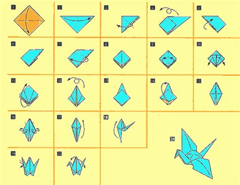 Sadako Origami - 千羽鶴 senbazuru 神龍 shinryu