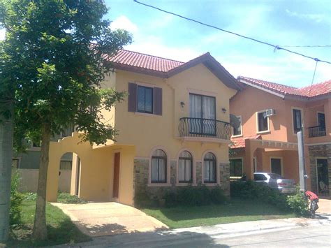 pabahay dot fully furnished houses for rent