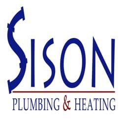 sison plumbing heating norwood ma yelp
