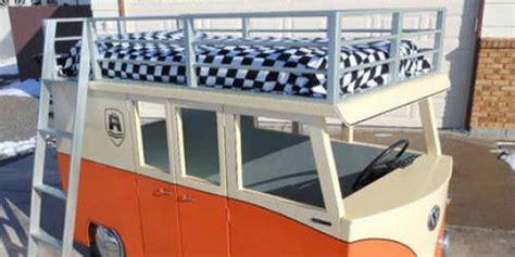 Kasur Mobil Makassar tempat tidur bagi pecinta vw samba merdeka