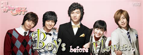 Boys Flowers 2009 drama and boys before flowers 2009 completed