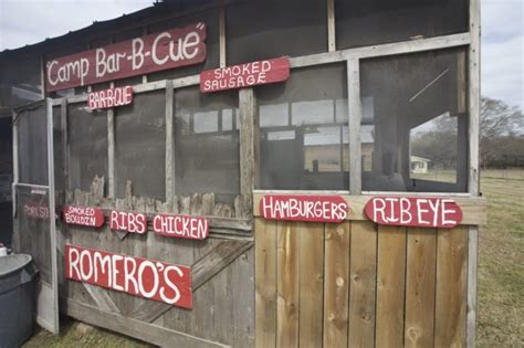 The Shed Bbq Lafayette La by Faces And Places