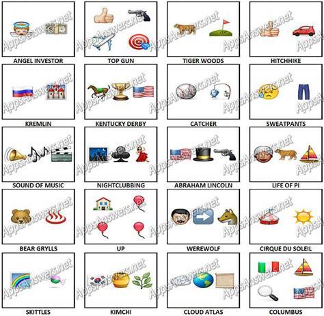 emoji quiz cheats 100 pics emoji quiz 2 level 81 level 100 answers apps