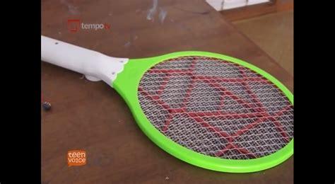 Raket Nyamuk Bagus sepatu listrik anti pelecehan seksual atmobb