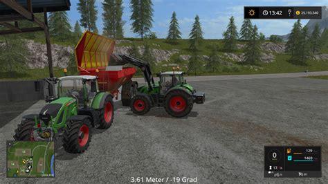 Www Ls by Frontloader Display Ls17 V1 0 Farming Simulator 2017 17 Ls Mod